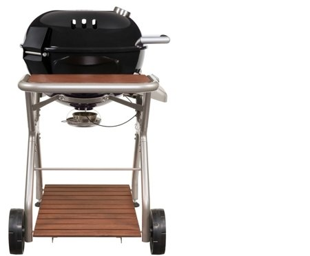 MONTREUX 570 G 2015 BLACK - OUTDOORCHEF