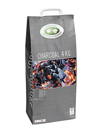 charcoal OUTDOORCHEF 4 kg