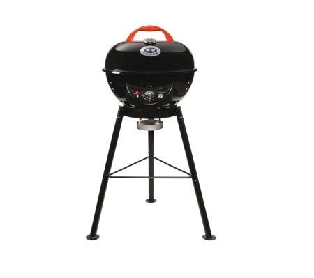 CHELSEA 420 G BLACK- OUTDOORCHEF